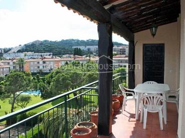 Apartment for sale in S Agaró