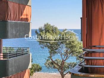 1 bedroom apartment for sale next to the beach in Platja d Aro